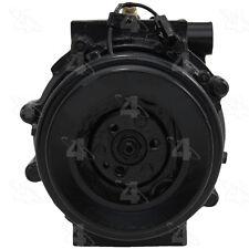 A/C Compressor Mitsubishi Galant,Mirage,Dodge Colt,Eagle 89-94 (FX105) 57483