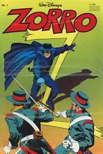 Zorro 1979/1 (z1-2, r), Ehapa
