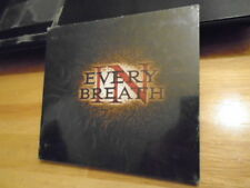 SEALED RARE OOP In Every Breath CD Distrust ep INDEPENDENT rock San Diego CA '07
