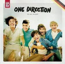 Up All Night von One Direction (2012)