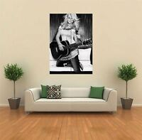 Miranda Lambert Giant Wall Art Poster Print