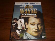The John Wayne Ultimate Film Collection 7 DVD SET NEW