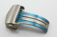Tag Heuer Connected Titanium Buckle FC5074 22MM Strap New Auth