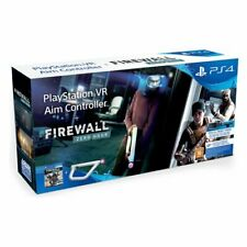 Videogioco PS4 Firewall Zero Hour + AIM Controller 9393870 Sony Entertainment