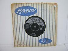 "RECORD 7"" SINGLE THE VENTURES PERFIDIA 1795"