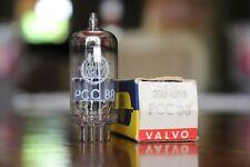 PCC88 AMPEREX HOLLAND VALVO 1964 NOS GRAY SHIELD TUBE = CV10403 7DJ8 WOW