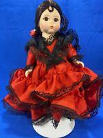 Madame Alexander Retired 8 Inch Vintage Doll SPAIN  #595 - (1983) In Box
