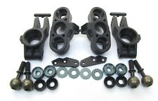 MBX8 FRONT & REAR UPRIGHTs (knuckles, hub carriers pillowball MUGEN E2021