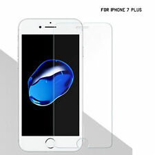 """Premium Tempered Glass Screen Protector Film Cover For Apple iPhone 7 Plus 5.5"""""""