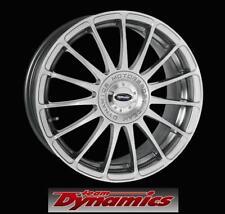 Team Dynamics 4 Car Wheels with Tyres