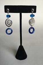Antica Murrina Babs--Murano Glass Earrings