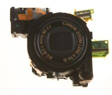 CANON POWERSHOT SD 990 IS ELPH, IXUS 980IS, IXY 3000IS BLACK LENS UNIT