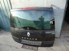 kofferdeksel Renault Espace IV JK  1.9dCi 88kW F9Q820 52948