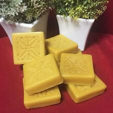 100% Pure Natural Organic Beeswax Ballina Honey Cosmetic Grade Bees Wax New O