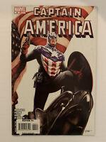 CAPTAIN AMERICA #34 | Vol. 5 | 1st Bucky Barnes as Cap | Epting Variant | VF+
