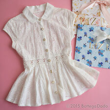 Cambric Tops Dress LIZ LISA Hime gyaru Lolita Kawaii 109