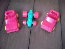 X3 Viking Sweden Child's Cars