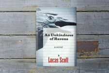 An Unkindness of Ravens Novel (from One Tree Hill) - Replica Prop