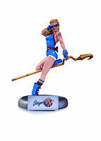 DC Comics Bombshells Stargirl Statue by Dc Collectibles