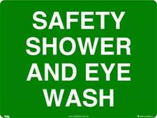 Eyewash Stations