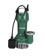 Metabo Bau-Schmutzwasserpumpe PS 24000 SG 025024000 Salzwasser-tauglich