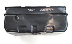 Maserati Quattroporte IV 337 tank petrol tank 379230006