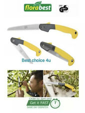 New High Quality Carbon Steel Folding Saw