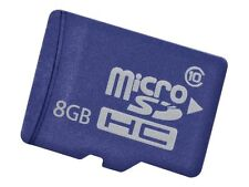 HP 8gb Micro SD EM Flash Media Kit 726116-b21