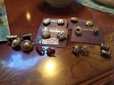 PREMIER DESIGNS, INC NINE PAIRS OF EARRINGS