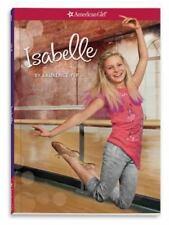 Isabelle (American Girl) by Yep, Laurence