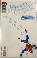 Amazing Spider-Man 408 Mysterio Appearance Media Blizzard 2 of 3