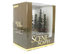"HO-Gauge - Bachmann - 5""-6"" Conifer Trees"