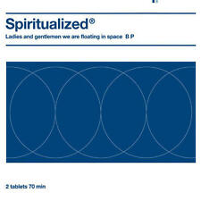 Spiritualized - Ladies And Gentlemen We Are Floating In Space 180G 2-LP RE NEW