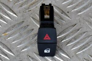 BMW 3-series F30 central locking / hazard switch 9231786
