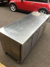 More details for polar g597 counter fridge commercial fridge # 3