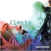 Alanis Morissette - Jagged Little Pill CD NEW / SEALED