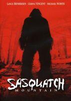Sasquatch Mountain [New DVD] Dolby