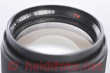 200/3.5 T * Tele-Tessar Zeiss for Contax Aria RX AX RTS II III 139 159
