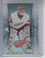 08/09 Fleer Ultra Detroit Red Wings Dominik Hasek EX card #ex25