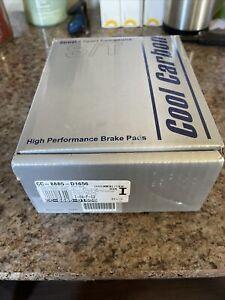 BMW REAR Cool Carbon Street Sport Compound brakes CC-8885-D1656S