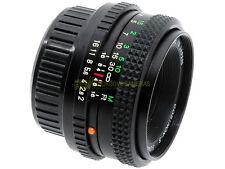 Cosina Cosinon-S 50mm. f2 x Pentax K, compatibile con digitali. Garanzia 12 mesi