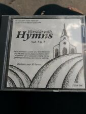 Worship With Hymns Vol 1 & 2