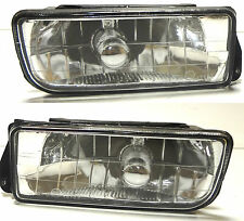 BMW 3 Series E36 1990-2000 right and left foglights lamps lights set Crystal
