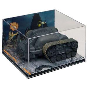 Batman Bat Tank Batmobile Eaglemoss Diorama 1:43 Coche diecast #SP2