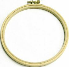 Wood Embroidery Hoop 3in Frank A. Edmunds Quality