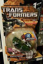 Transformers Generation Hailstorm