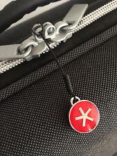"BlackBerry (RIM) ""SPARK"" Logo Pendant / Charm * TeamBlackBerry * SWAG * Promo *"