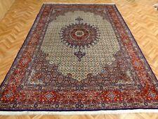 Orientteppich Perserteppich Teppich Handgeknüpft Fein 290x200