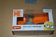 Minion / einfach unverbesserlich / Mondo Motors /Despicable ME / Cast Vehicles