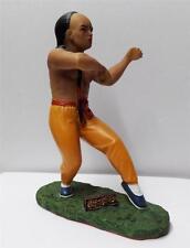 Shaolin Kung Fu Kids Leopard Style Figure Figurine 92189